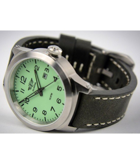 Montre Aviateur Flieger
