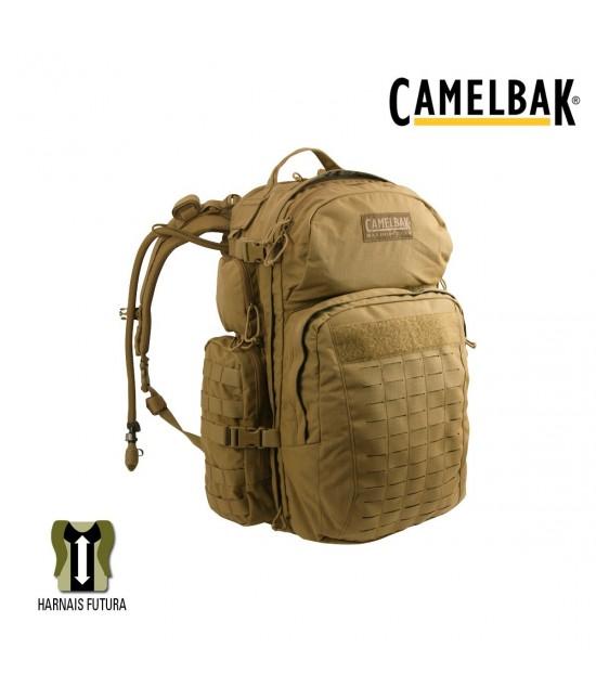 Sac à Dos BFM Coyote Futura V2.5 Camelbak