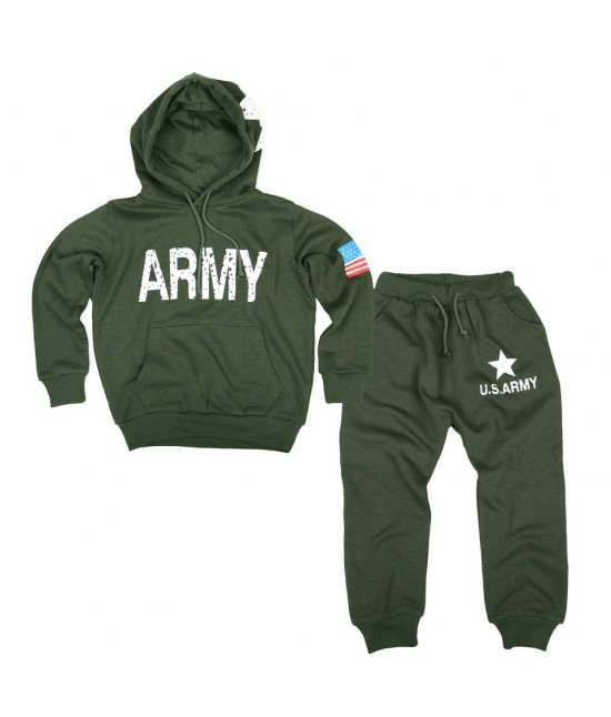 SURVETEMENT ARMY ENFANT