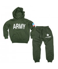 SURVETEMENT ENFANT ARMY