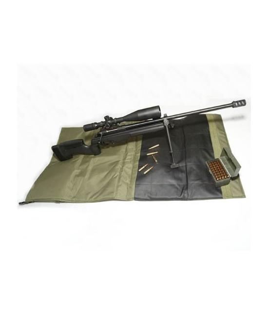 tapis de tir sac de rangement drag bag armee militaire tar istc. Black Bedroom Furniture Sets. Home Design Ideas