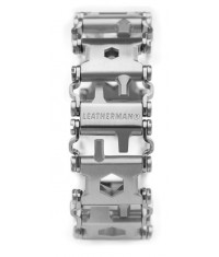 BRACELET TREAD ACIER LEATHERMAN