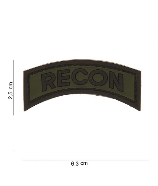 PATCH RECON