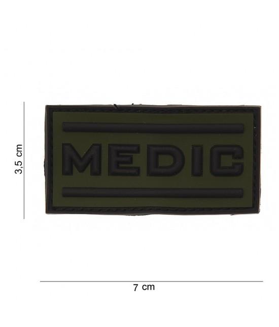PATCH MEDIC