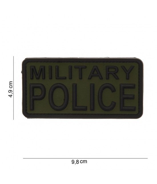 PATCH MILITARY POLICE