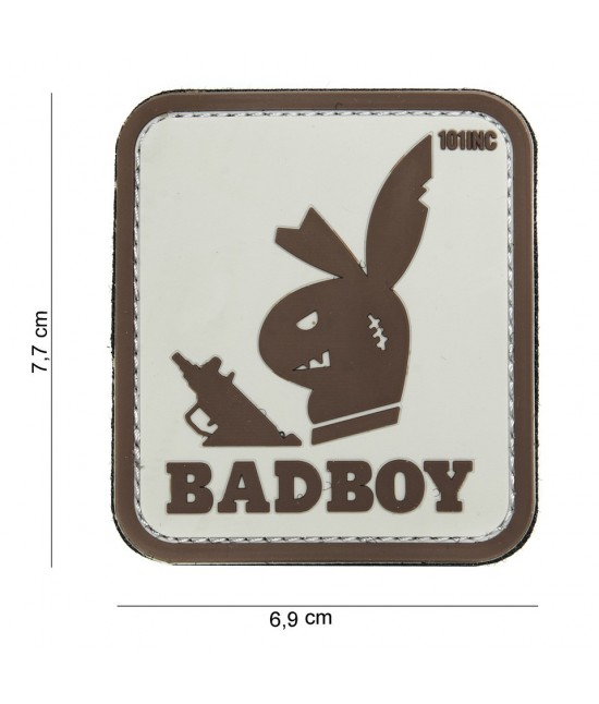 PATCH BAD BOY