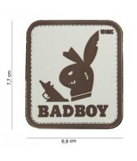 PATCH BAD BOY
