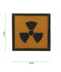 PATCH RADIOACTIF
