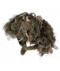COUVRE CASQUE GHILLIE FELIN ARES