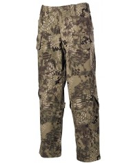 PANTALON DE COMBAT KRYPTEK MARRON