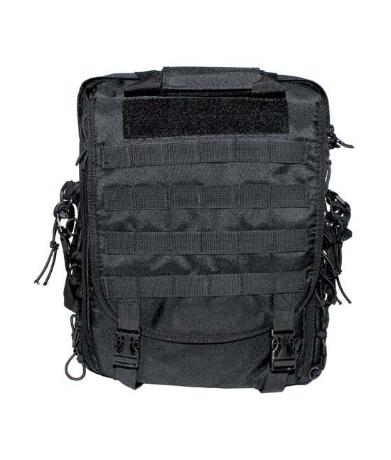 BESACE/SAC A DOS MOLLE