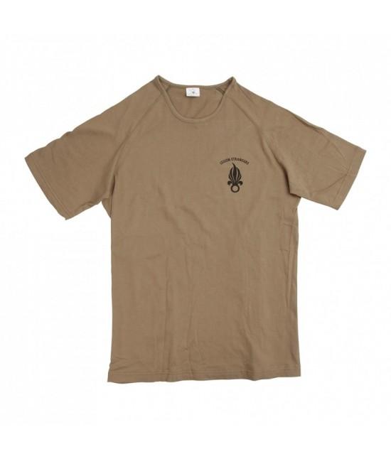 Tshirt Tigger Felin Légion Etrangère