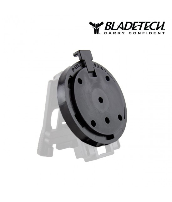 PLATEFORME Roto-Lock™ Blade Tech