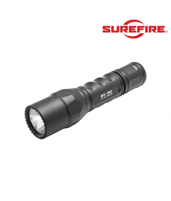 LAMPE SUREFIRE ® 6PX PRO DEFENDER - 320 Lumens