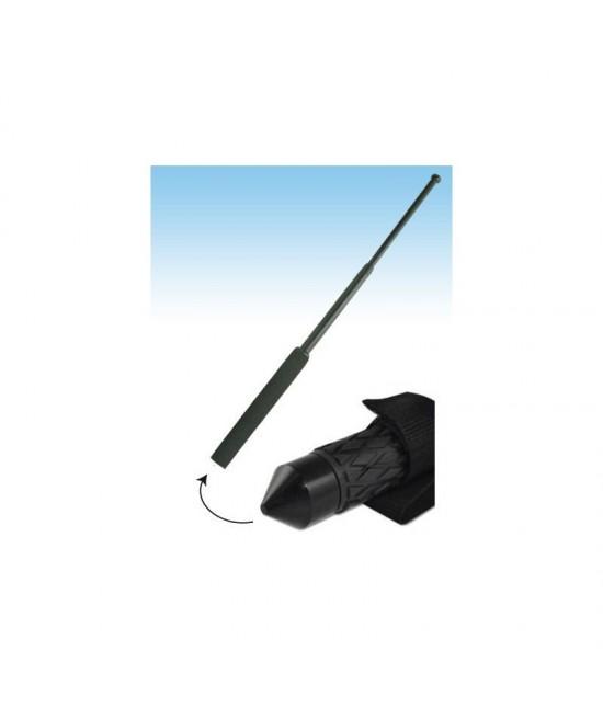 Brise Vitre adaptable sur une Matraque télescopique