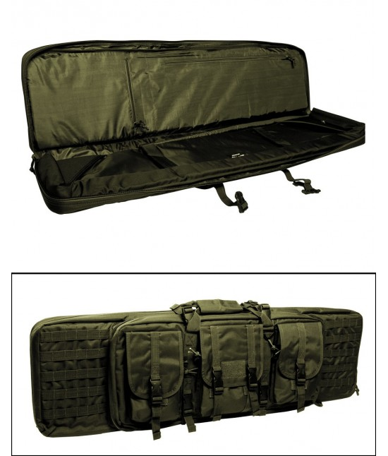 HOUSSE TACTICAL FUSIL ASSAULT - MOLLE