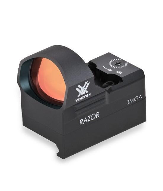 RED DOT RAZOR - VORTEX