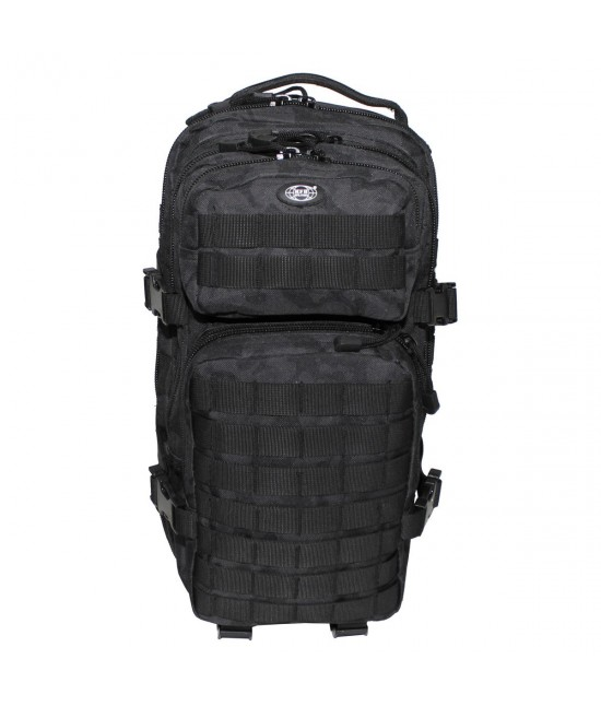 SAC A DOS ASSAULT 30 Litres - NIGHT CAMO