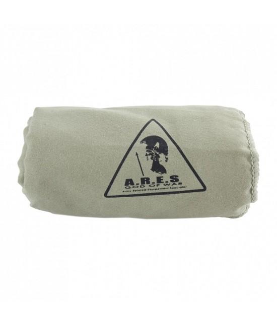 Serviette de toilette microfibre