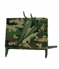 BÂCHE CAMOUFLAGE MULTI USAGES
