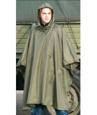 PONCHO TYPE US RIPSTOP