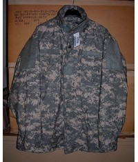 VESTE COMBAT M65 ACU AT DIGITAL (ORIGINAL)