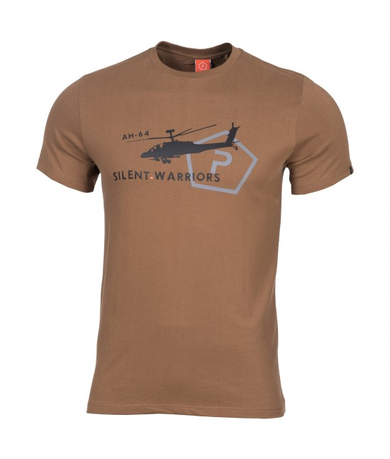 TSHIRT PENTAGON Helicopter