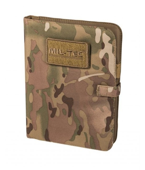 TACTICAL NOTEBOOK MEDIUM MULTITARN