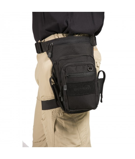 SACOCHE CUISSE HOLSTER PENTAGON