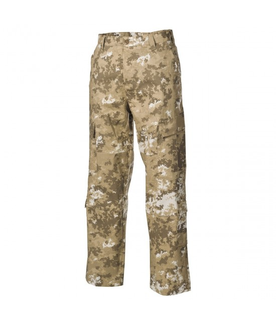 PANTALON US ACU RIPSTOP VEGETATO