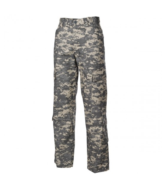 PANTALON US ACU RIPSTOP AT DIGITAL