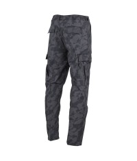 PANTALON US TYPE BDU - NIGHT CAMO