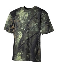 T SHIRT US - HUNTER FOREST