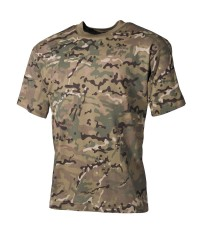 T SHIRT US MULTICAM