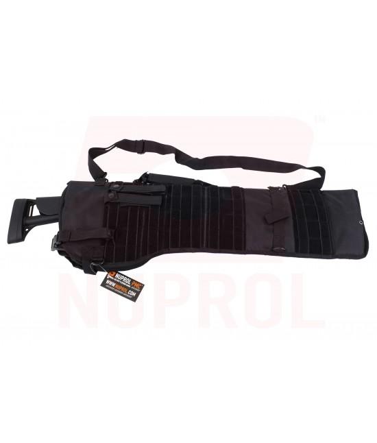 Carquois PMC Molle Shotgun noir