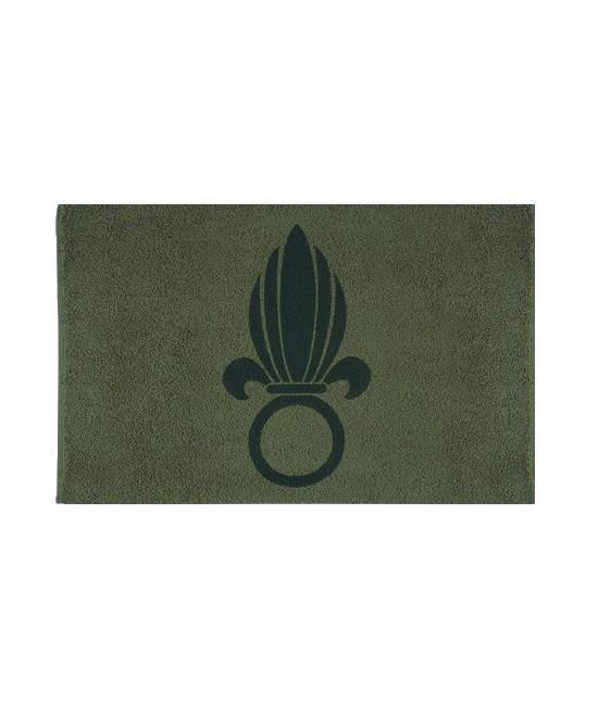 Serviette de toilette Légion Etrangère