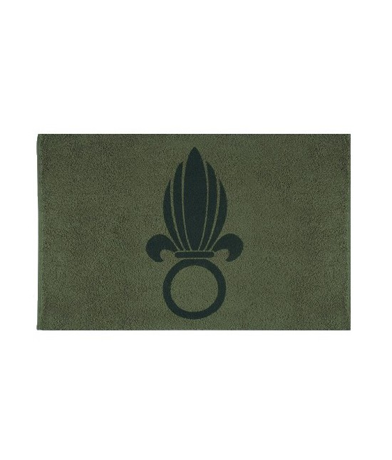 SERVIETTE DE TOILETTE LEGION