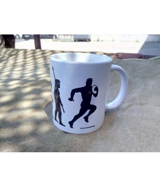 Rugby Mug Rugby Import Evolution Militaria Mug 5ARLqj43