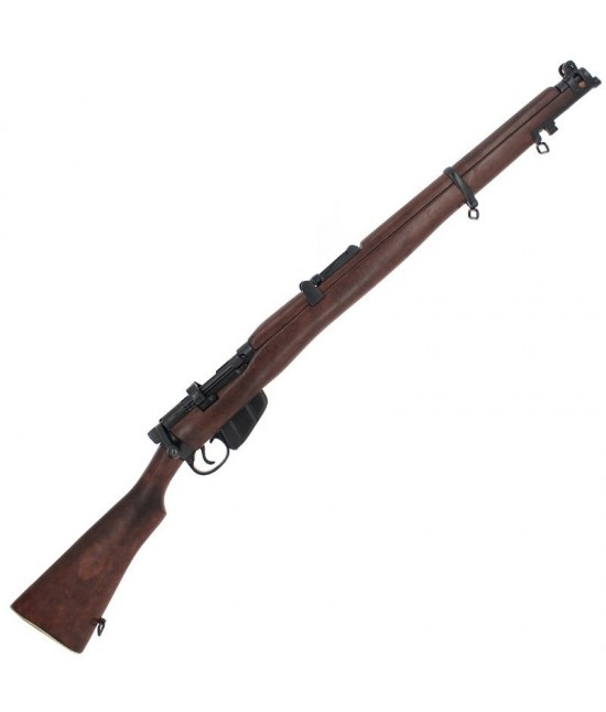 Reproduction Fusil Anglais Lee Enfield