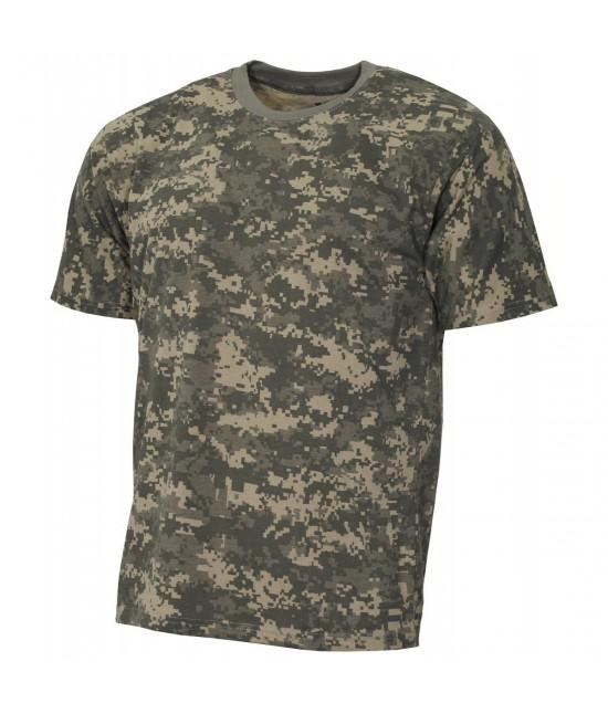 Tshirt US Manches Courtes - AT Digital