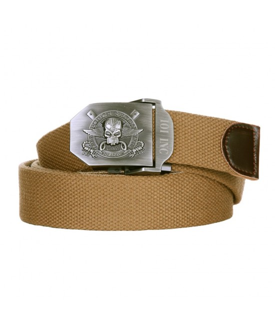 Ceinture Force Recon Coyote