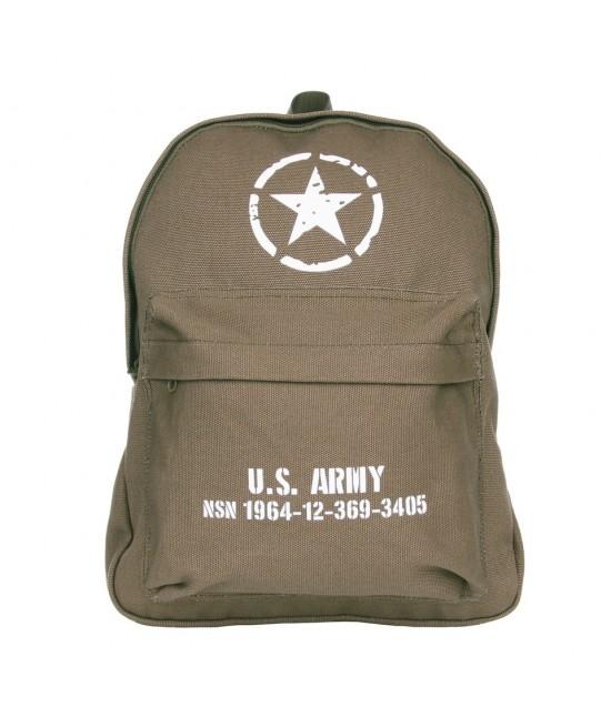 Sac à dos pour enfants : U.S. Army