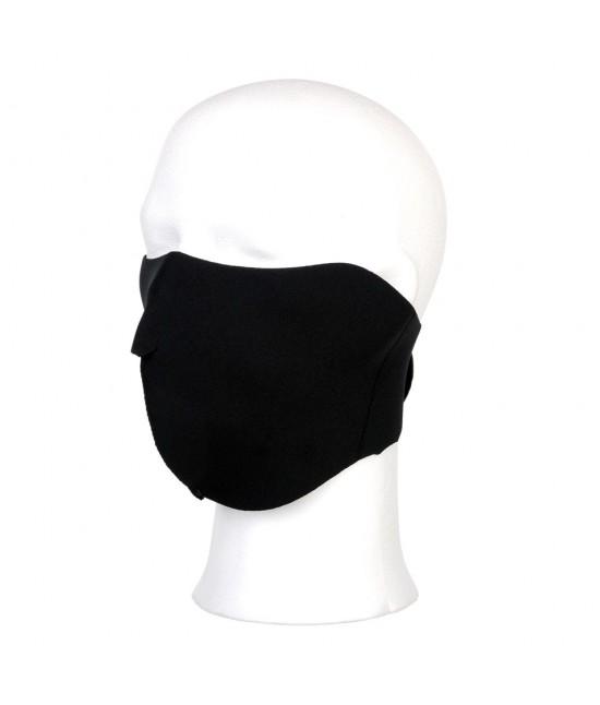 Demi masque Motard
