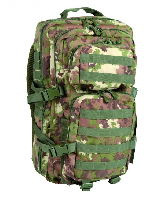 SAC A DOS US ASSAULT PACK MOLLE - 35 litres