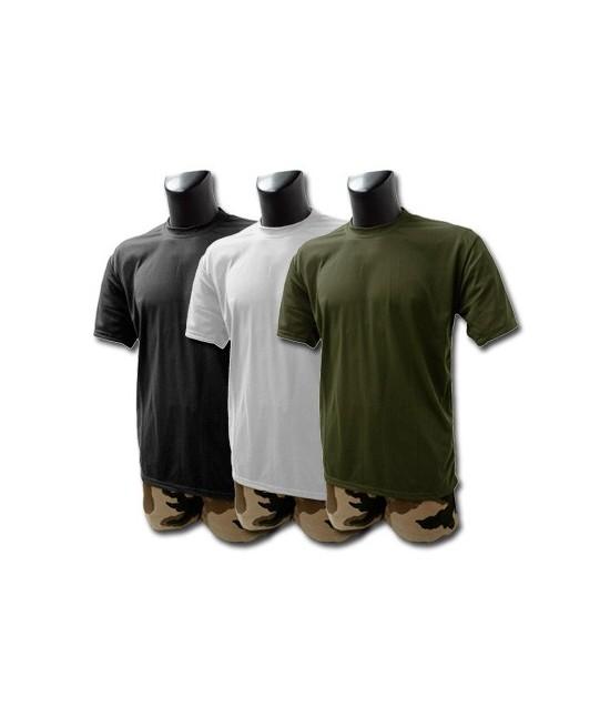 Tshirt Coolmax