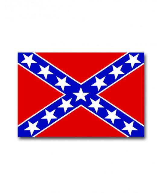 Drapeau US Confédérés