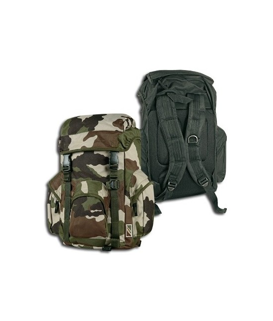 SAC A DOS PUNISHER 25 LITRES