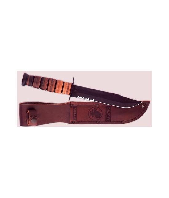 POIGNARD KA BAR USMC FIGHTING KNIFE