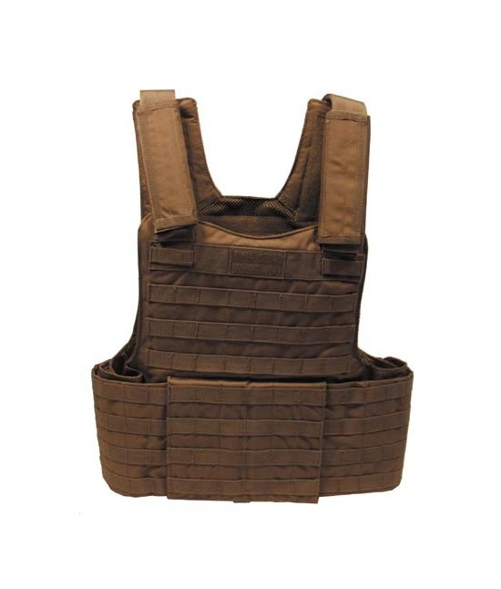GILET TACTICAL TYPE CIRAS - MOLLE
