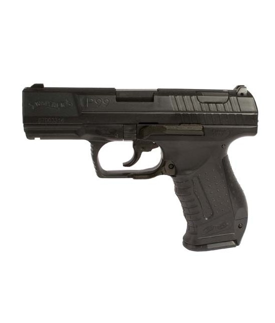 P99 Walther Spring Noir - Airsoft
